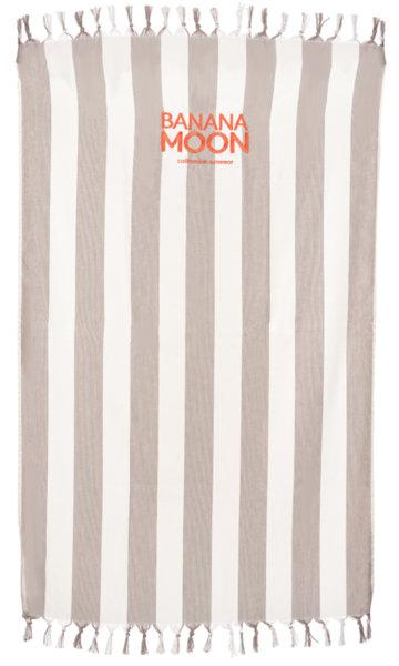 Плажна кърпа Banana Moon